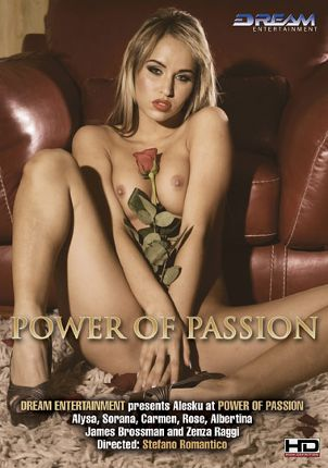 Straight Adult Movie Power Of Passion