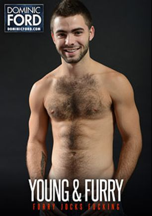 Young And Furry, starring Conner Habib, Josh Long, Tanner Wayne, Jimmy Fanz, Connor Maguire, Corey Martin, Marko Lebeau, Nikko Alexander, Valentin Petrov, Dylan Roberts, Colby Keller and Chris Tyler, produced by Dominic Ford.
