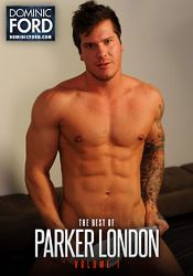 Gay Adult Movie The Best Of Parker London