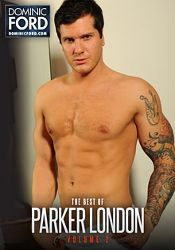 Gay Adult Movie The Best Of Parker London 2