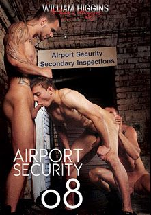 Airport Security 8, starring Jan Faust, Ivo Kerk, David Smetak, Borek Sokol, Adam Rupert, Filip Cervenka and Paul Fresh, produced by William Higgins.