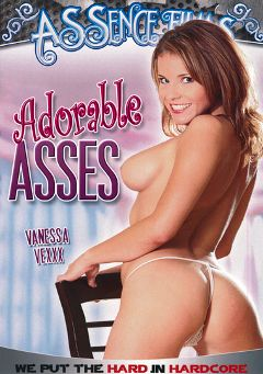 "Adult entertainment movie ""Adorable Asses"" starring Amanda Blue, Anna Skye & Melina Santos. Produced by Assence Films."