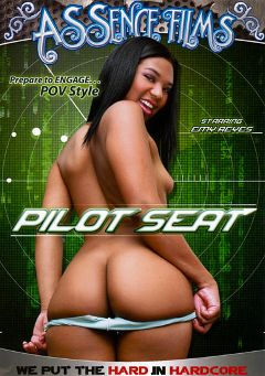 "Adult entertainment movie ""Pilot Seat"" starring Emy Reyes, Lexi Belle & Mia Bangg. Produced by Assence Films."