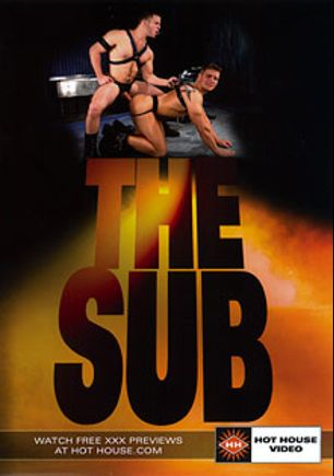 The Sub, starring Angel Rock, Logan Vaughn, J.R. Bronson, Trenton Ducati, Alexander Garrett, Jimmy Durano, Phillip Aubrey, Rod Daily, Rick Van Sant and Angelo, produced by Falcon Studios Group and Hot House Entertainment.