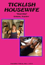 Straight Adult Movie Ticklish Housewife