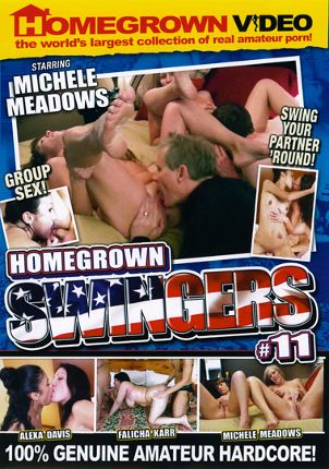 Straight Adult Movie Homegrown Swingers 11