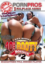 Straight Adult Movie 40oz Booty Bounce 2