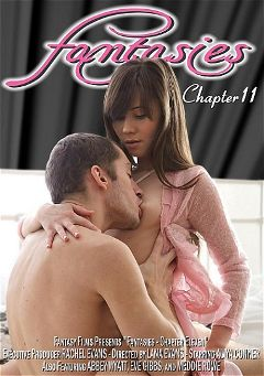 "Adult entertainment movie ""Fantasies 11"" starring Aliya Conner, Eve Gibbs & Meddie Rowe. Produced by Platinum Media."
