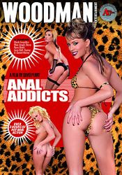Straight Adult Movie Anal Gate 4: Anal Addicts