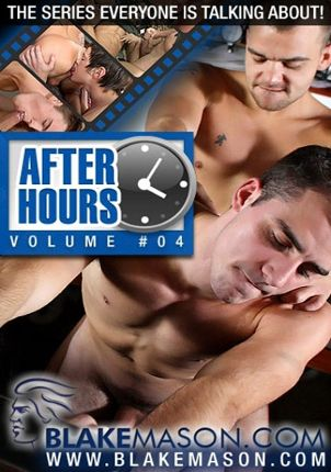 Gay Adult Movie Blake Mason: After Hours 4