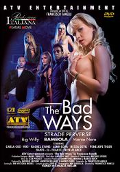 Straight Adult Movie The Bad Ways