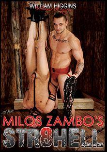Milos Zambo's Str8Hell, starring Marek Ocasek, Milos Zambo, Daniel Malecky, Lukas Pribyl, Tomas Kukal, Mirek Ceslar, Denis Haron, Rado Zuska, Jarda Schneider and Patrik Lukasz, produced by William Higgins.