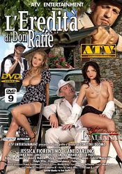 Straight Adult Movie L' Eredita Di Don Raffe