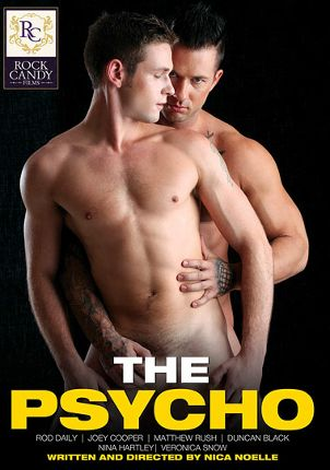 Gay Adult Movie The Psycho