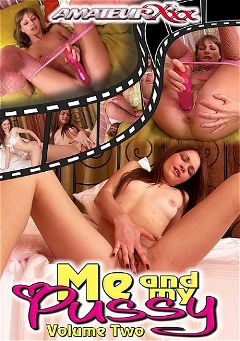 "Adult entertainment movie ""Me And My Pussy 2"" starring Naomy, Polina & Della. Produced by Platinum Media."