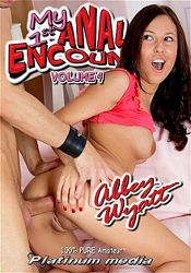 Straight Adult Movie My 1st Anal Encounter 4