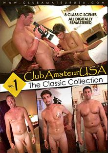 Club Amateur USA: The Classic Collection, starring Jaxon, Casey (m), Rick, Kyle, Aaron, Paul, Hydro, Spencer, Andy and Jake *, produced by Club Amateur USA.
