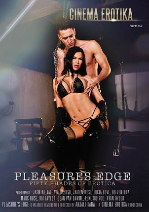 Straight Adult Movie Pleasures Edge: Fifty Shades Of Erotica