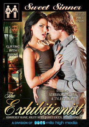 Straight Adult Movie The Exhibitionist