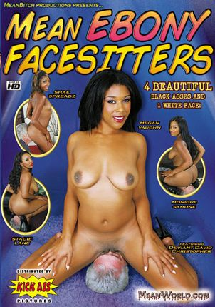 Straight Adult Movie Mean Ebony Facesitters