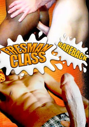 Freshman Class Bareback, produced by Ch. 2 Productions.