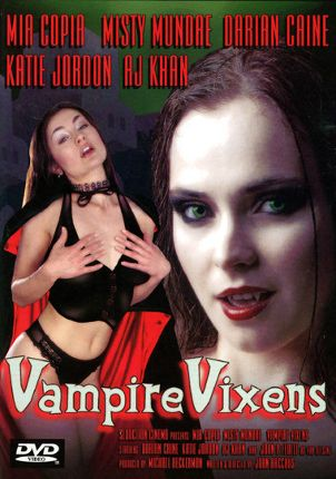Straight Adult Movie Vampire Vixens