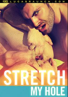 Stretch My Hole, starring Vito Gallo, Fernando Torres, Diego Lauzen, Johnny Venture, Jessy Ares, Darius Ferdynand, D.O., Rod Daily, Jesse Santana and Rafael Carreras, produced by Lucas Entertainment.