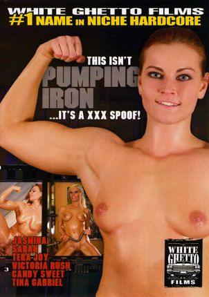 Straight Adult Movie This Isn't Pumping Iron It's A XXX Spoof