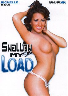 Swallow My Load, starring Richelle Ryan, Corina Jayden, Tiffany Price, Kaylee Love Cox and Whitney Stevens, produced by Brand XXX Productions.