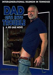 Dad Gets Into Trouble, starring Allen Silver, Ross Bailey, Mitch Vaughn, Seth Roberts, Brenden Cage, Devin Moss, Josh West, Cam Kurtz, Spike and Michael Anthony, produced by Dragon Media.