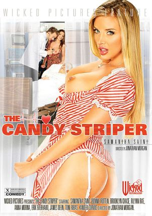 Straight Adult Movie The Candy Striper