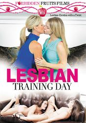 Straight Adult Movie Lesbian Training Day