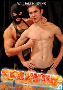 Spanking 21, starring Filip Cervenka, Anton Malac and Chris Young, produced by William Higgins.
