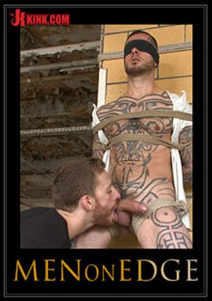 Men On Edge: The One And Only Logan McCree, starring Logan McCree, produced by KinkMen.