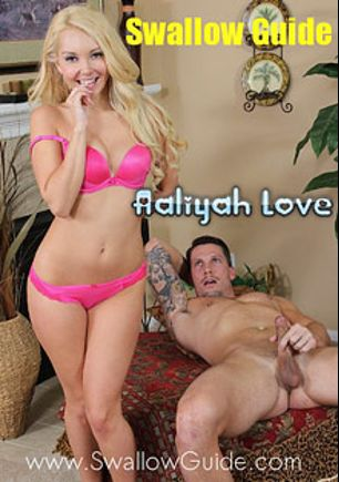 Aaliyah Love, starring Aaliyah Love, produced by Swallow Guide.