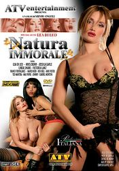 Straight Adult Movie Natura Immorale