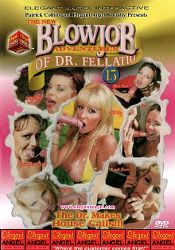 Straight Adult Movie The Blowjob Adventures Of Dr. Fellatio 15