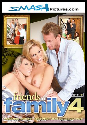 Straight Adult Movie Friends And Family 4