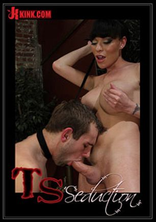 TS Seduction: Seduced On The Dance Floor: The Return Of A Ts Goddess, starring Mia Isabella and Blake, produced by Kink.