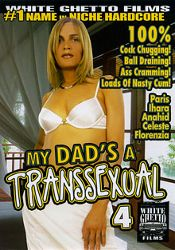 Straight Adult Movie My Dad's A Transsexual 4