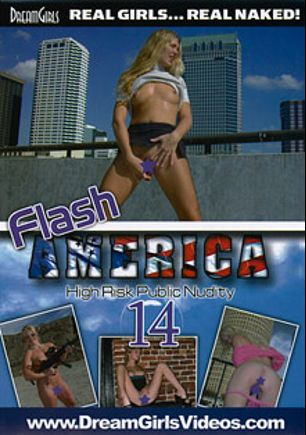 Flash America 14, produced by Dream Girls.