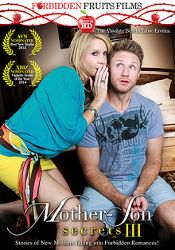 Straight Adult Movie Mother-Son Secrets III