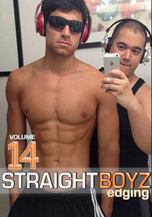 StraightBoyz Edging 14, produced by Trax Action.