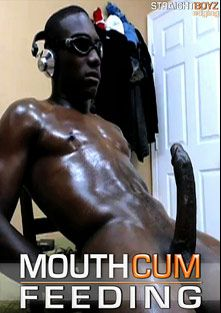 Mouth Cum Feeding, produced by Trax Action.