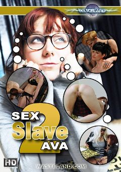"Adult entertainment movie ""Sex Slave Ava 2"" starring Jada Sinn, Goddess Starla & Mistress Irony. Produced by Wasteland Studios."