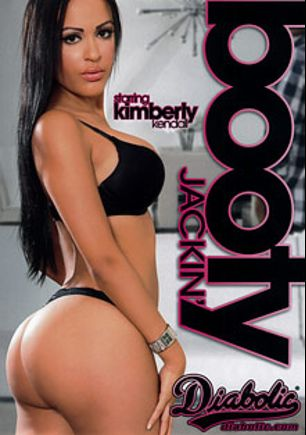 Booty Jackin', starring Kimberly Kendall, Chanell Heart, Bela Bugatti, Sadie Santana, Chris Cock, Rico Shades, Nate Liquor and D-Snoop, produced by Diabolic Digital.