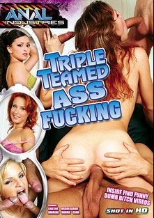 Triple Teamed Ass Fucking, starring Kassey Krystal, Juliana Grandi, Tania (f), Natasha, Yuriy Sergeev, Vadim Muromtsev, Giorgio Grandi and Karolina, produced by Anal Industries.