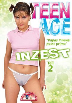 "Adult entertainment movie ""Teenage Inzest 2"" starring Nicole, Tanja & Olga. Produced by MMV Multi Media Verlag."
