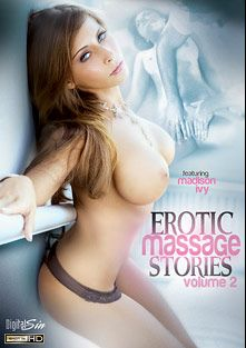 Erotic Massage Stories 2, starring Madison Ivy, Natalia Starr, Kevin Crows, Dillion Harper, Ryan McLane, Kortney Kane, Lily Love and Danny Mountain, produced by Pure Passion.