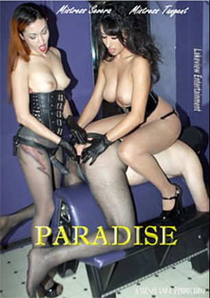 Paradise, starring Severa and Tangent, produced by Lakeview Entertainment.
